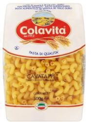 Colavita Cavatappi Apró Durum száraztészta 500g