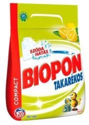 Biopon Takarékos Mosópor 1,4kg