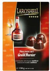 Laroshell Grand Marnier praliné 150g