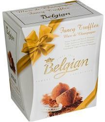 Belgian Fancy Truffles Orange 200g