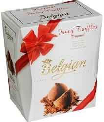 Belgian Fancy Truffles Original 200g