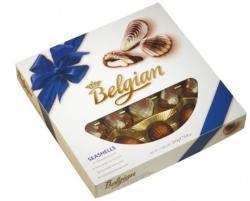 Belgian Seashelles praliné 250g