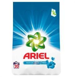 Ariel Touch Of Lenor Fresh Mosópor 1,5kg
