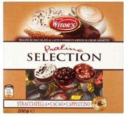 Witor's Praline Selection 200g
