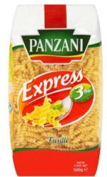 PANZANI Express Fusilli Durum száraztészta 500g