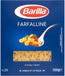 Barilla Farfalline Apró Durum száraztészta 500g