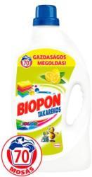 Biopon Takarékos Color Mosógél 4,62 L