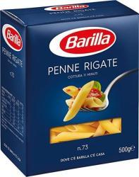 Barilla Penne Rigate Apró Durum száraztészta 500g