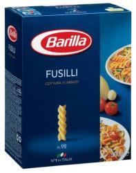 Barilla Fusilli Apró Durum száraztészta 500g