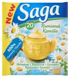 Saga Kamilla Tea 20 Filter