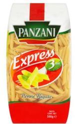 PANZANI Express Penne Rigate Durum száraztészta 500g