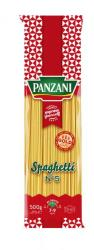 PANZANI Spaghetti Durum száraztészta 500g