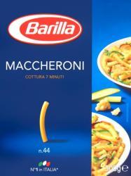 Barilla Maccheroni Apró Durum száraztészta 500g