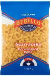 Cerbona Durillo Durum Szarvacska száraztészta 500g