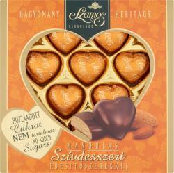 Szamos Szívdesszert édesítőszerekkel 130g