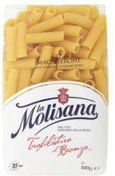 La Molisana Maccheroni 37 Durum tészta 500g