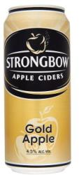 Strongbow Gold Alma Cider 0,4l 4,5%