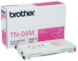 Brother TN-04M Magenta
