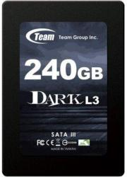 Team Group Dark L3 240GB T253L3240GMC101