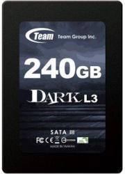 Team Group Dark L3 240GB T253L3240GMC101
