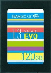 Team Group L3 Evo 2.5 120GB T253LE120GTC101
