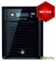 Buffalo TeraStation WS5600 R2 12TB WS5600DR1206S2EU