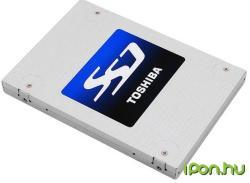 Toshiba 480GB SATA 3 THNSN8480PCSE