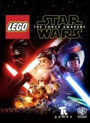 Warner Bros. Interactive LEGO Star Wars The Force Awakens (PS3)