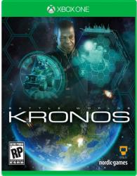 Nordic Games Battle Worlds Kronos (Xbox One)