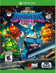 Nordic Games Super Dungeon Bros (Xbox One)