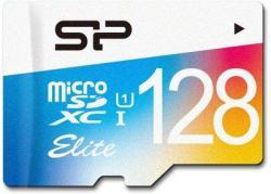 Silicon Power MicroSDXC Elite 128GB UHS-I SP128GBSTHBU1V20SP