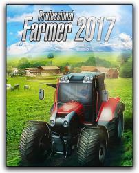 UIG Entertainment Professional Farmer 2017 (Wii U)
