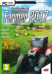 UIG Entertainment Professional Farmer 2017 (PC)