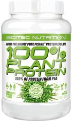 Scitec Nutrition 100% Plant Protein - 900g