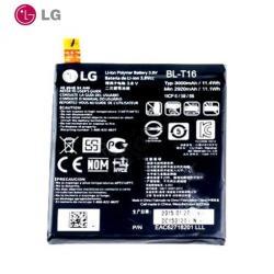 LG LI-Polymer 3000 mAh BL-T16