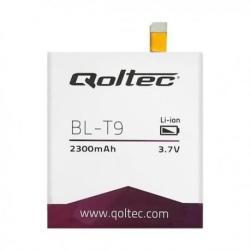Utángyártott LG Li-ion 2300 mAh BL-T9