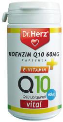 Dr. Herz Koenzim Q10 60mg kapszula - 60 db