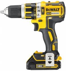 Dewalt DCD795S2-QW