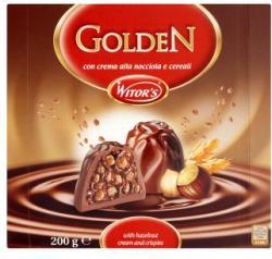 Witor's Golden praliné 200g