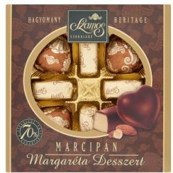 Szamos Margaréta desszert 100g