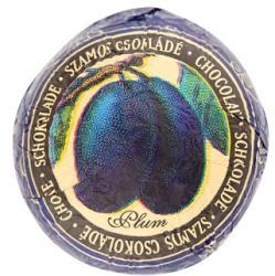 Szamos Szamosgolyó szilvás marcipándesszert 27g
