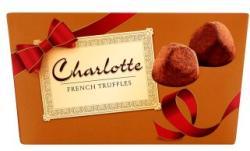 Charlotte French Truffles desszert 200g
