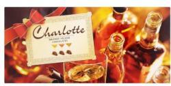 Charlotte Csokoládé desszert brandyvel 250g