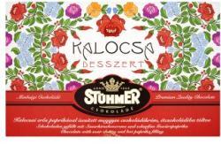 Stühmer Kalocsa desszert 120g