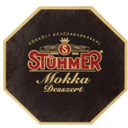 Stühmer Mokka desszert 66g