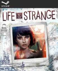 Square Enix Life is Strange (PC)