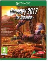 UIG Entertainment Forestry 2017 The Simulation (Xbox One)