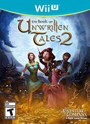 Nordic Games The Book of Unwritten Tales 2 (Wii U)