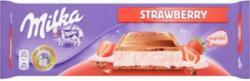 Milka Epres Joghurtos tejcsokoládé (300g)