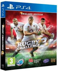 Alternative Software Rugby Challenge 3 (PS4)